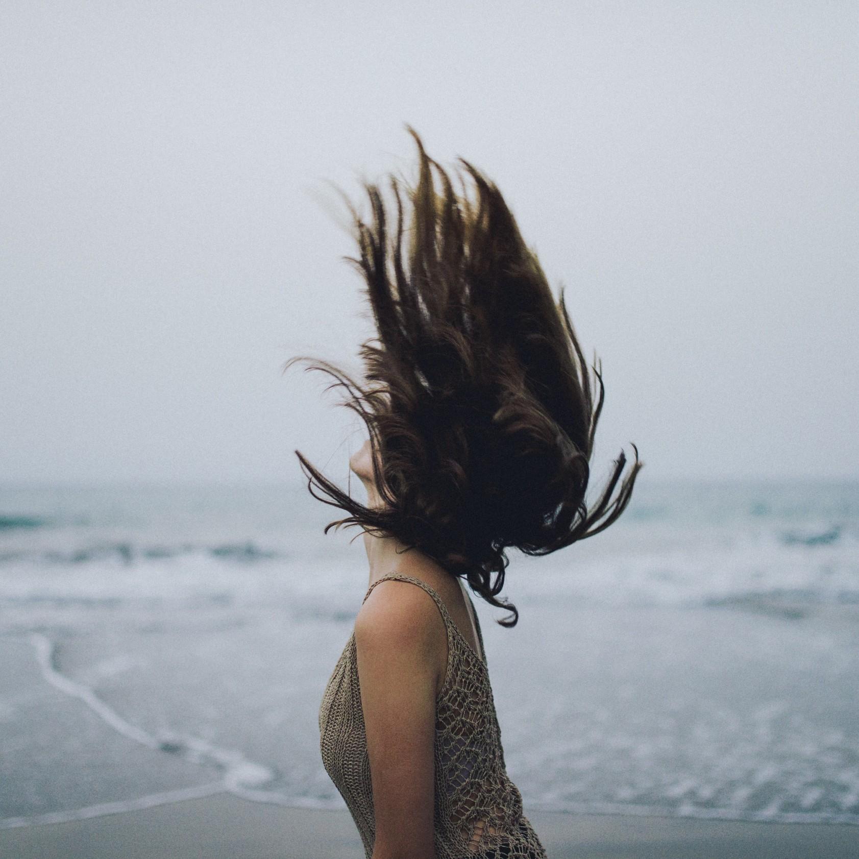 Que faire pour avoir des beaux cheveux.