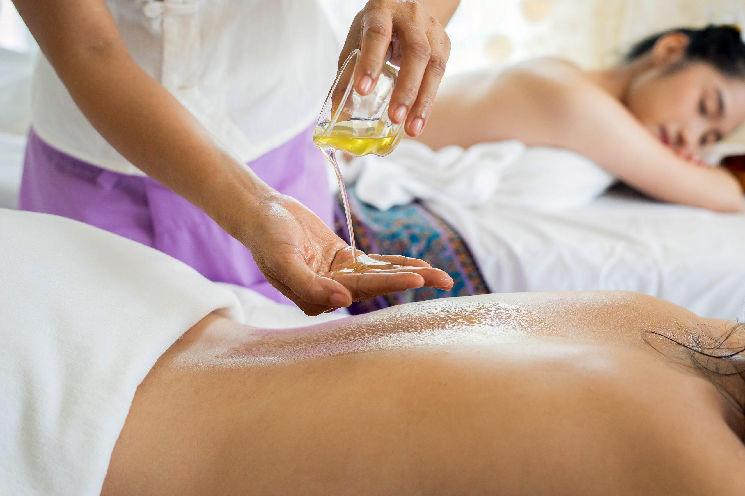 Massages : comment s'y prendre correctement ?