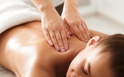 Découvrez les gestes de base du massage