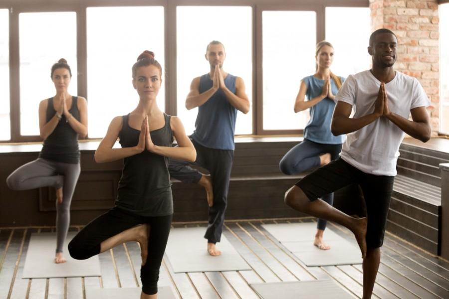 Prendre soin de soi avec les cours de yoga à Lyon